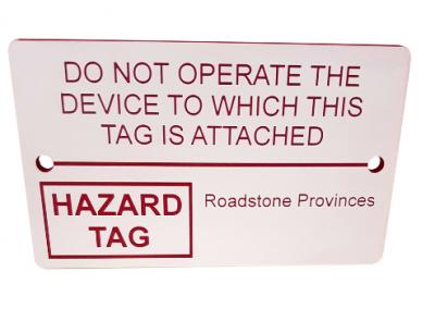 Custom Laser Engraving Signs